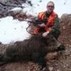 Подобриха рекорд на Тодор Живков – за елен лопатар - последно от Dimitar_Stoyanov